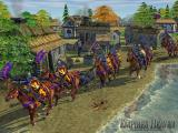 English Cavalry can see themselves