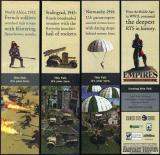 Empires advertisement from the August 2003 issue of PCGamer