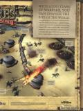 Empires advertisement: right side of fold-out, from the October 2003 issue of PCGamer
