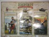 Back of Empires Poster from Nov 2003 CGW Maganize
