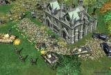 A cathedral under siege